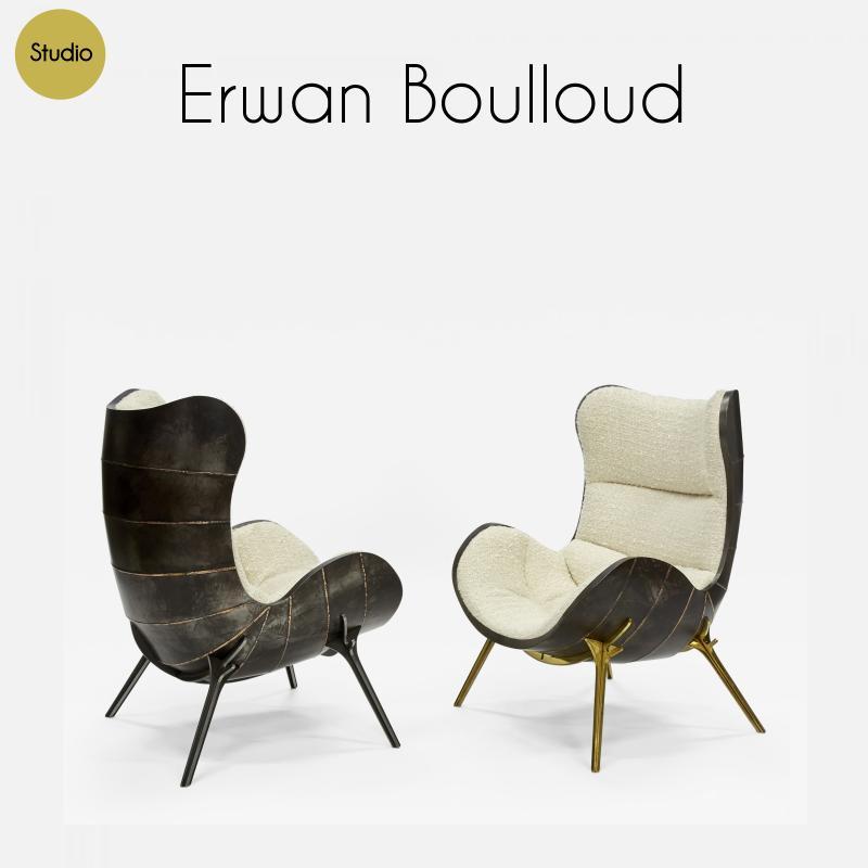 Erwan Boulloud