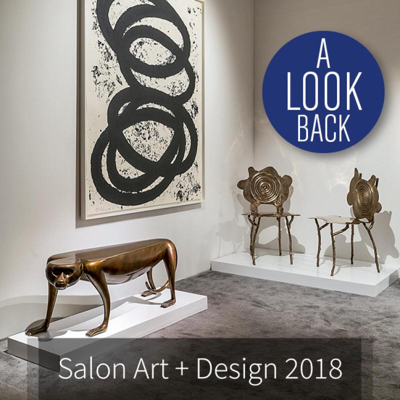 Salon Art Design 2018
