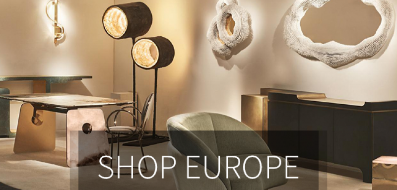 Shop by Location - Europe