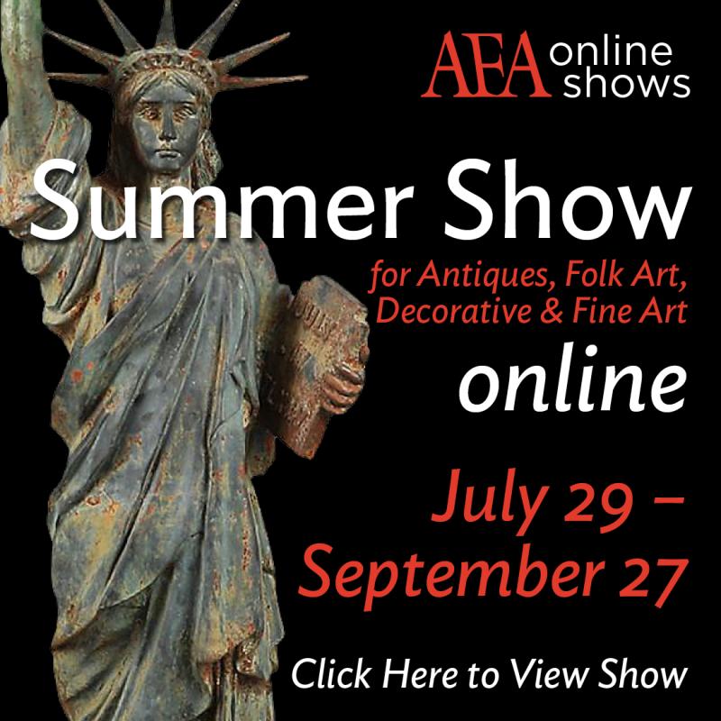 AFA Summer Show