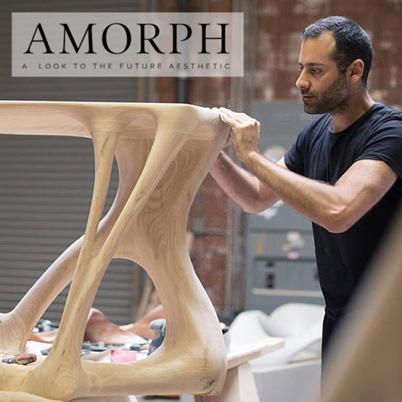 Amorph