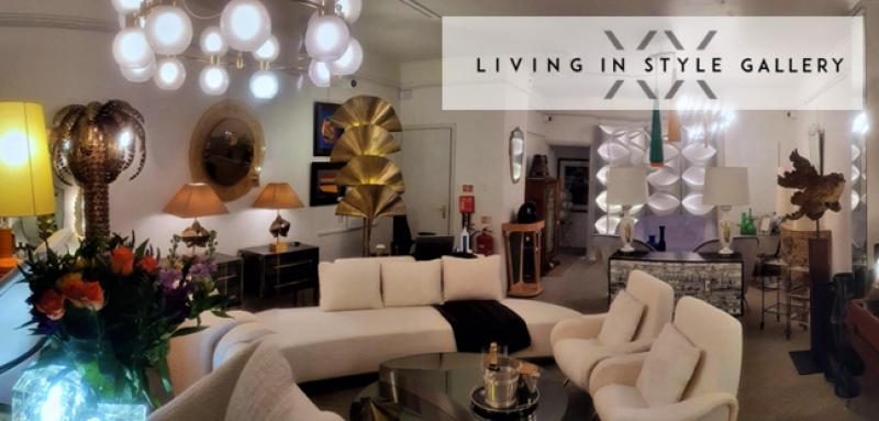 Living In Style Gallery