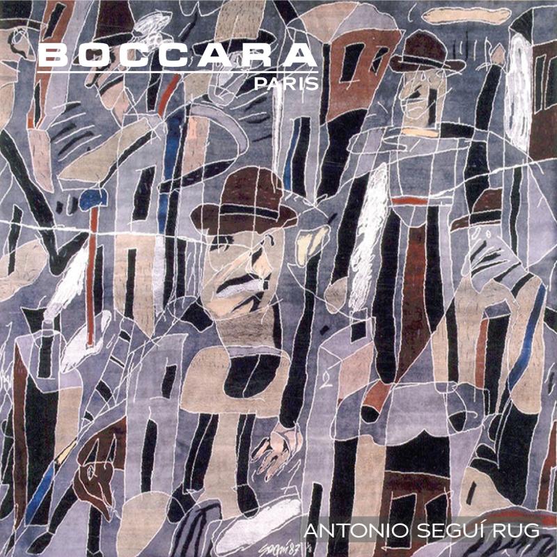 Boccara Gallery - Paris