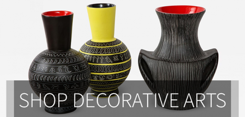 Shop Decorative Arts