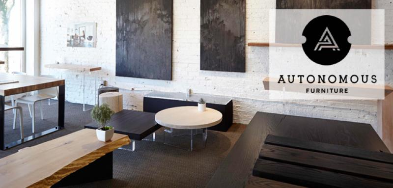 Autonomous Furniture