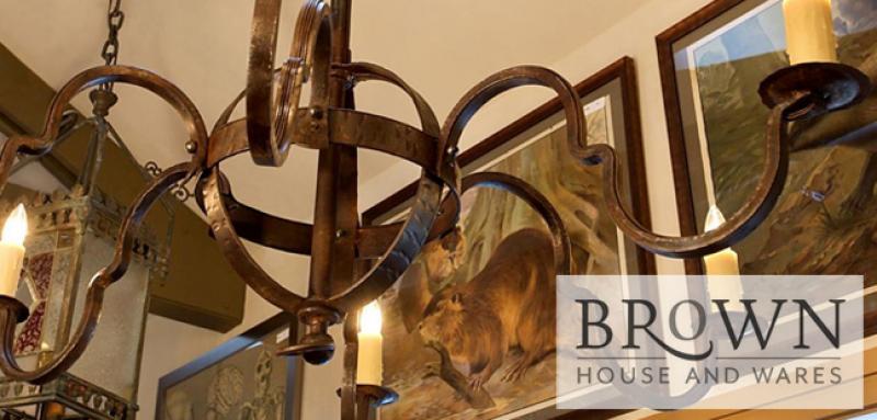 BrownHouse & Wares