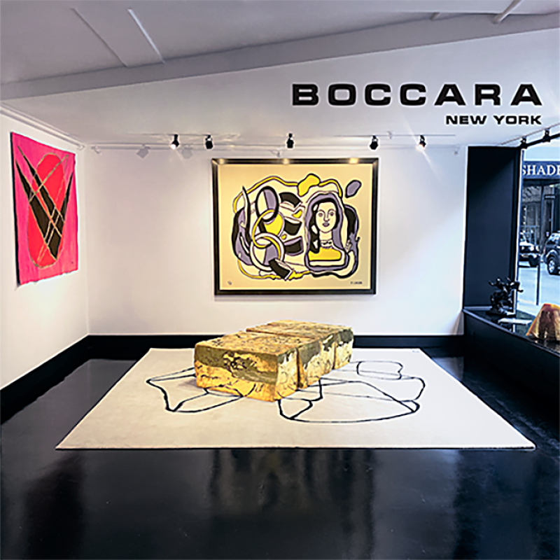 Boccara Gallery - Ellen Richman
