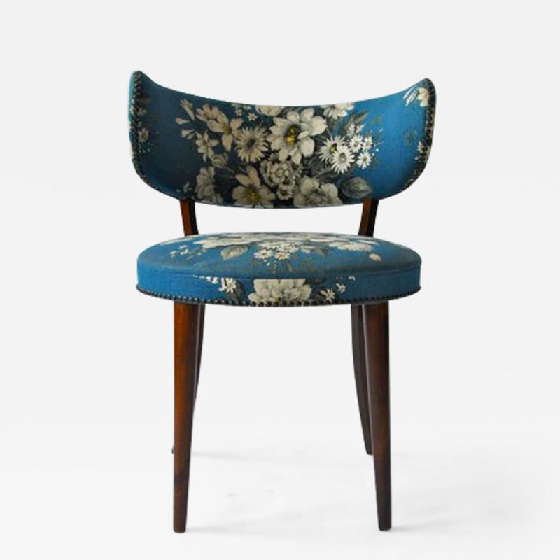1950s Danish Chair