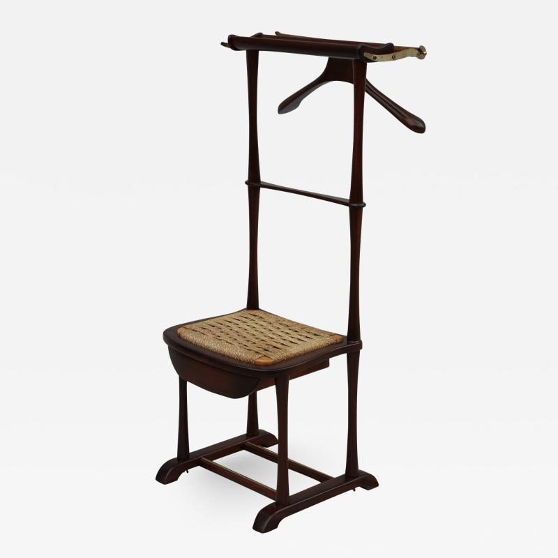 1950s Italian Valet Chair By SPQR