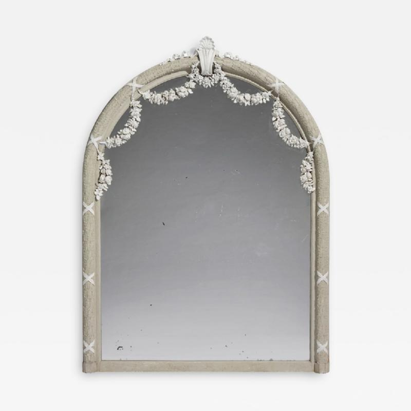 19th C Mirror in the Regence Style