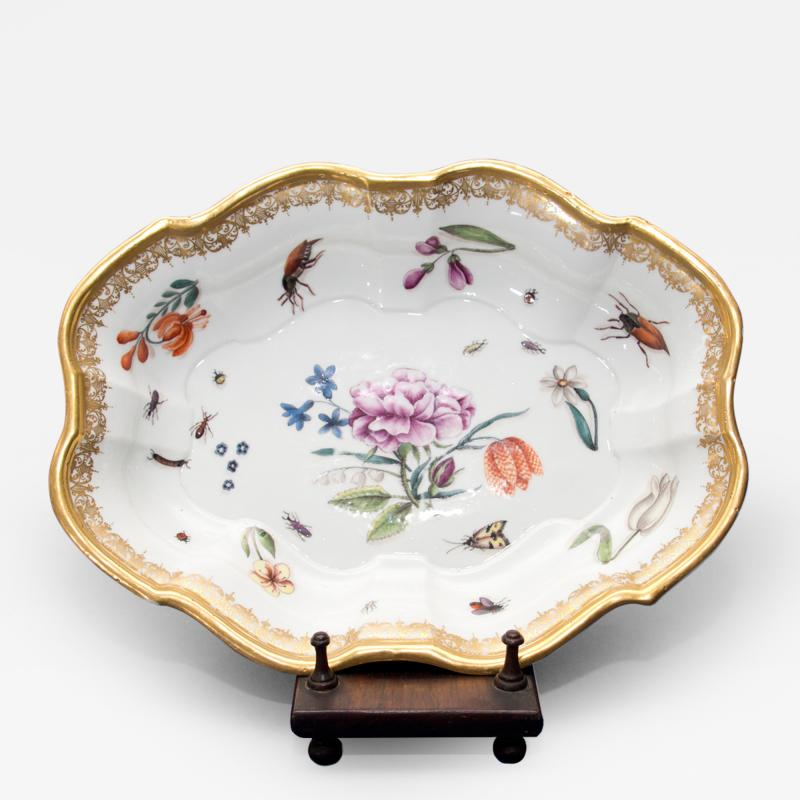 A Miessen Porcelain Shaped Basin