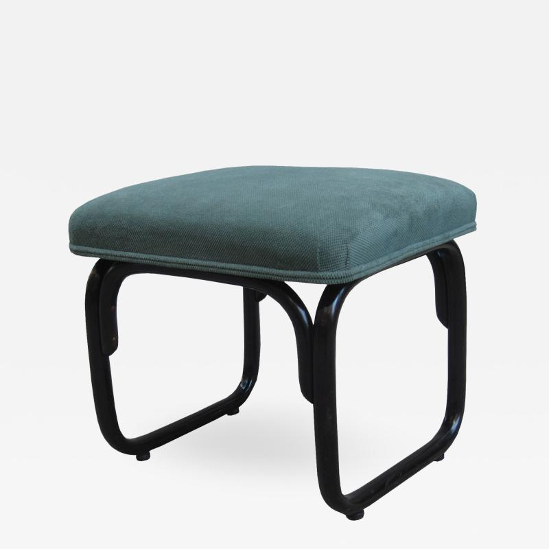 A Thonet Vienna Secession Stool