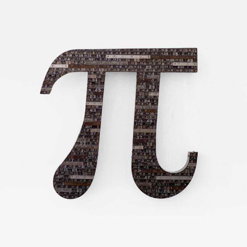 A piece of Pi
