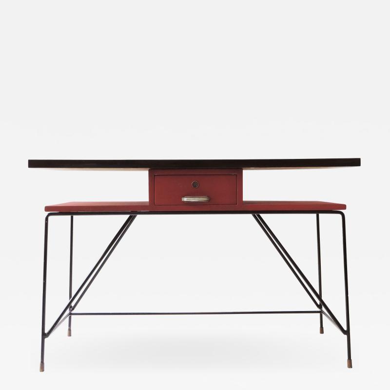 A spectacular Italian 1950s desk