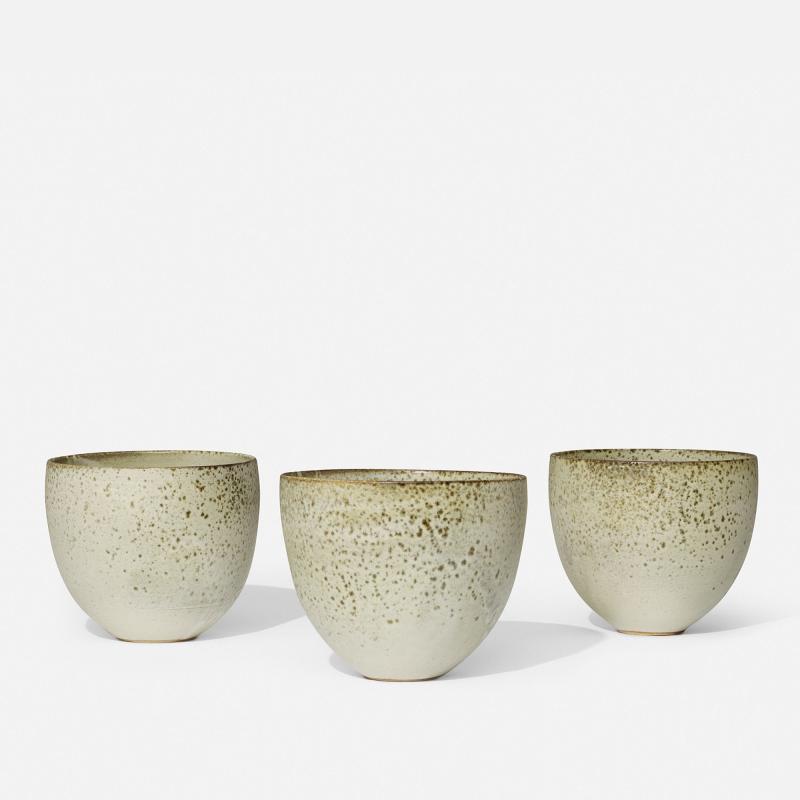 AAGE KASPER W RTZ Aage and Kasper W rtz vases set of three