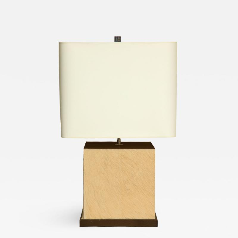 AERO Large Bookcloth Lamp
