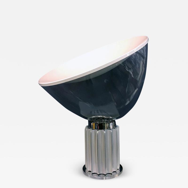 Achille Pier Giacomo Castiglioni Taccia lamp by Achille and Pier Giacomo Castiglioni for Flos 1962
