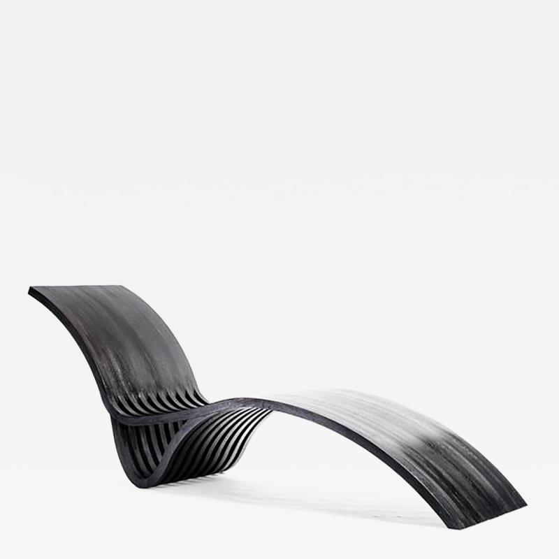 Adam Zimmerman Lounge Chair by Studio Craft Artist Adam Zimmerman 21st Century