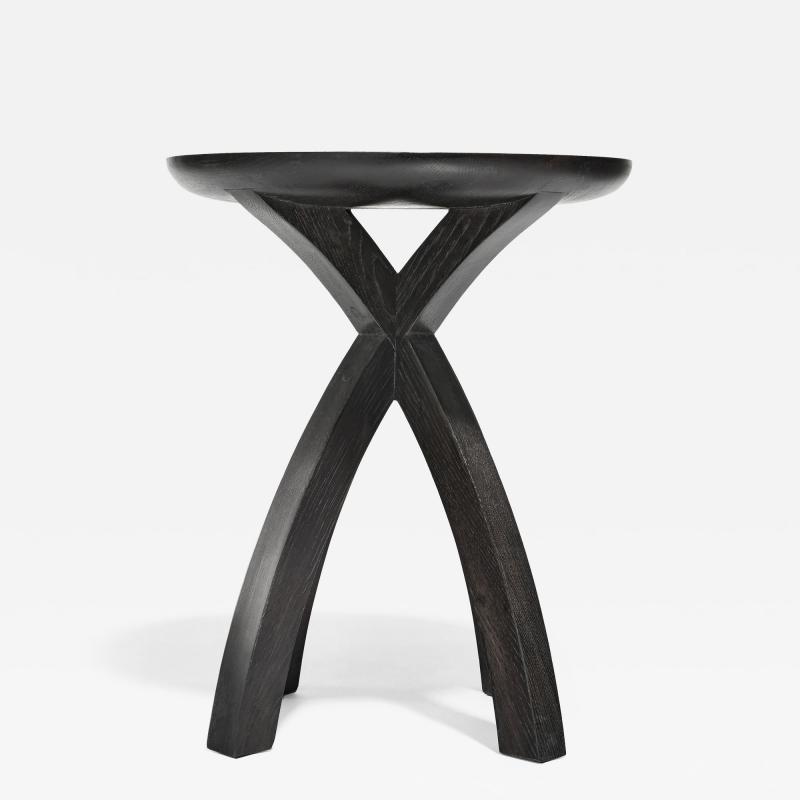 Adam Zimmerman Side Table by Studio Craft Artist Adam Zimmerman 21st Century