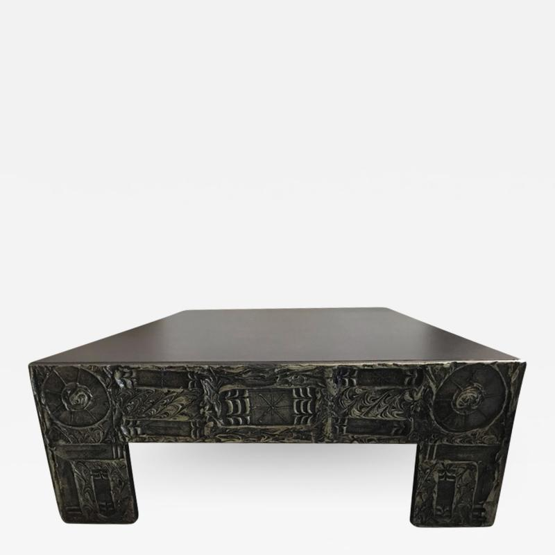 Adrian Pearsall Adrian Pearsall coffee table