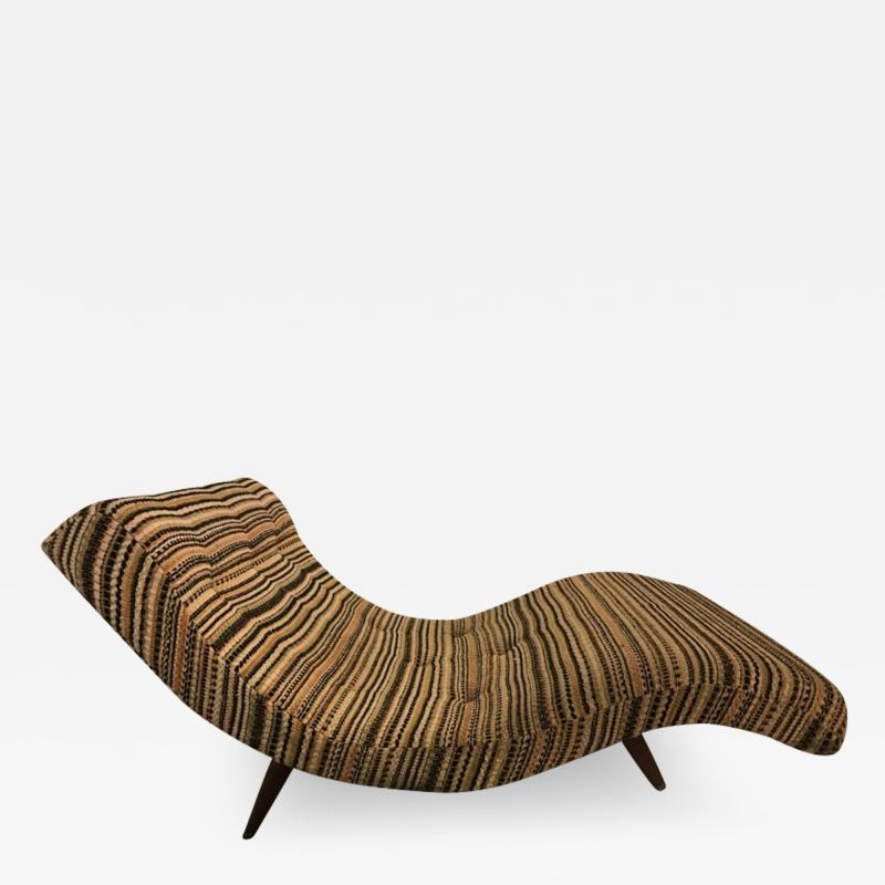 Adrian Pearsall Chaise Lounge