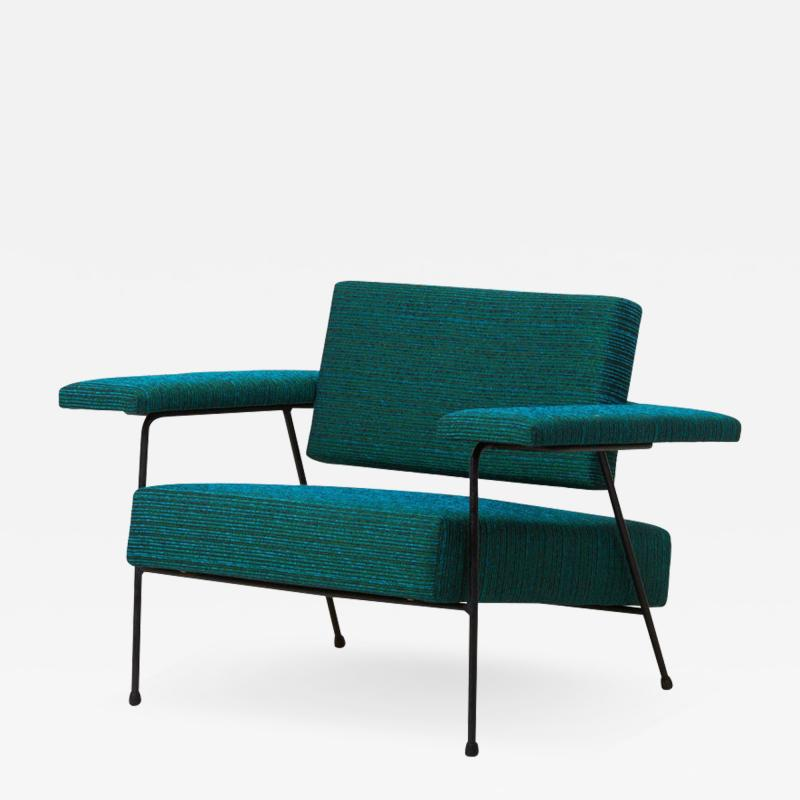 Adrian Pearsall Newly Upholstered Lounge Chair by Adrian Pearsall for Craft Associates US