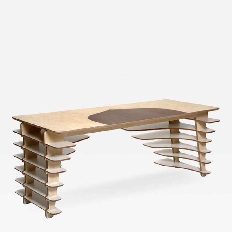 Adrien De Melo SOW Desk by Adrien de Melo