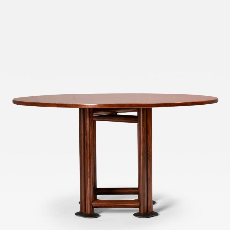Afra Tobia Scarpa Scarpa New Harmony Dining Table for Maxalto 1979