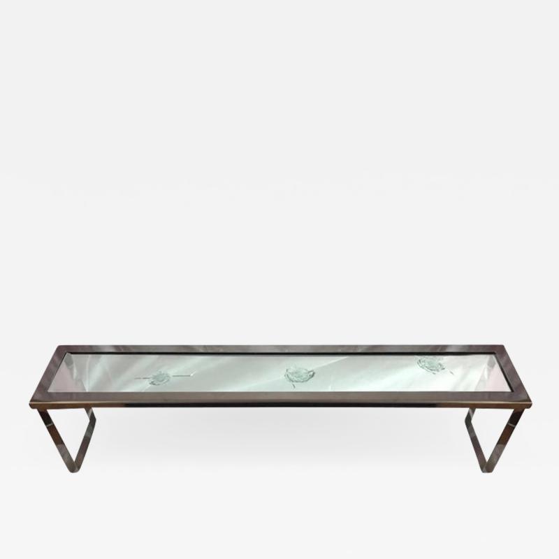 Al Jord o Contemporary Bullet Proof Bench by Brazilian designer Al Jord o
