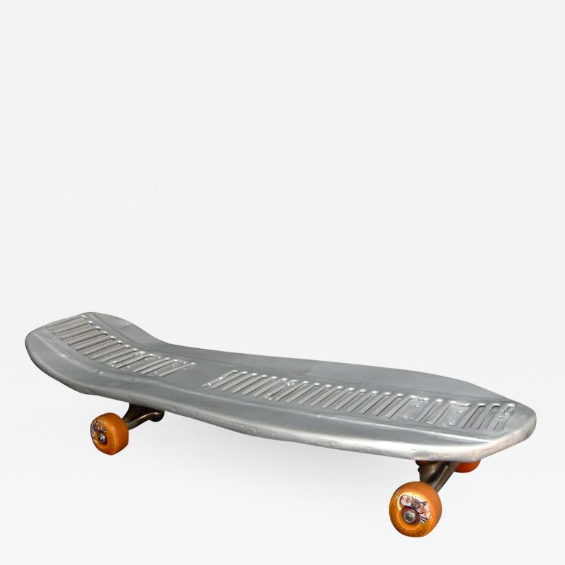 Al Jord o Contemporary collectible Skate from Cars Never Die collection by Al Jord o