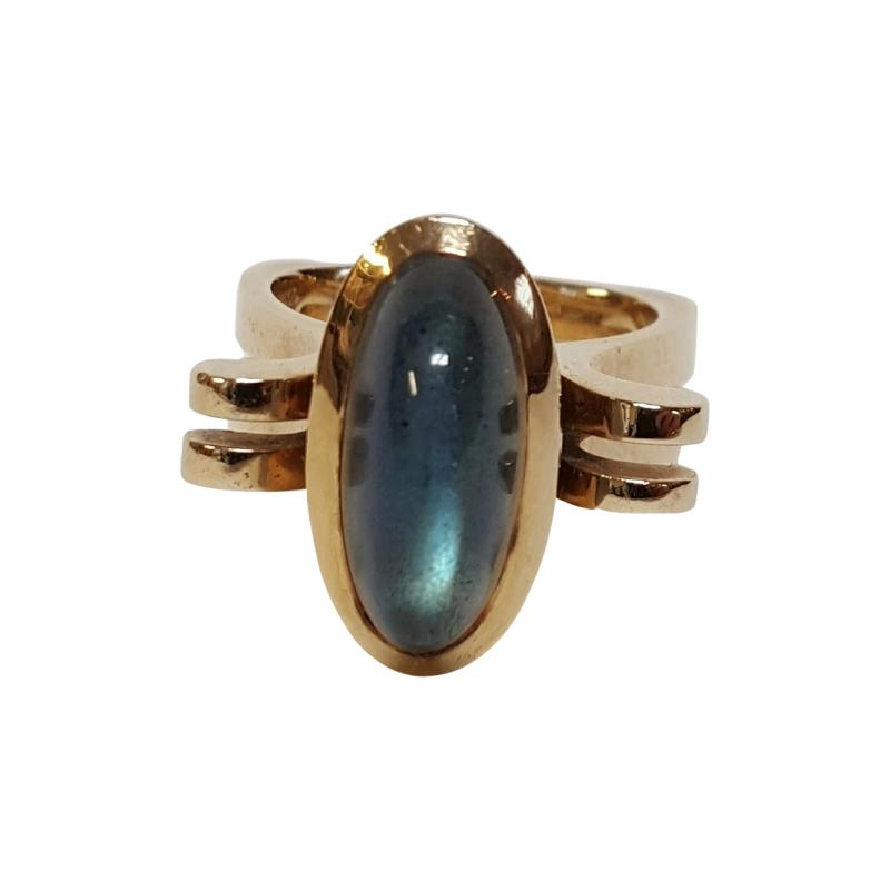 Albert Paley Ring 1970
