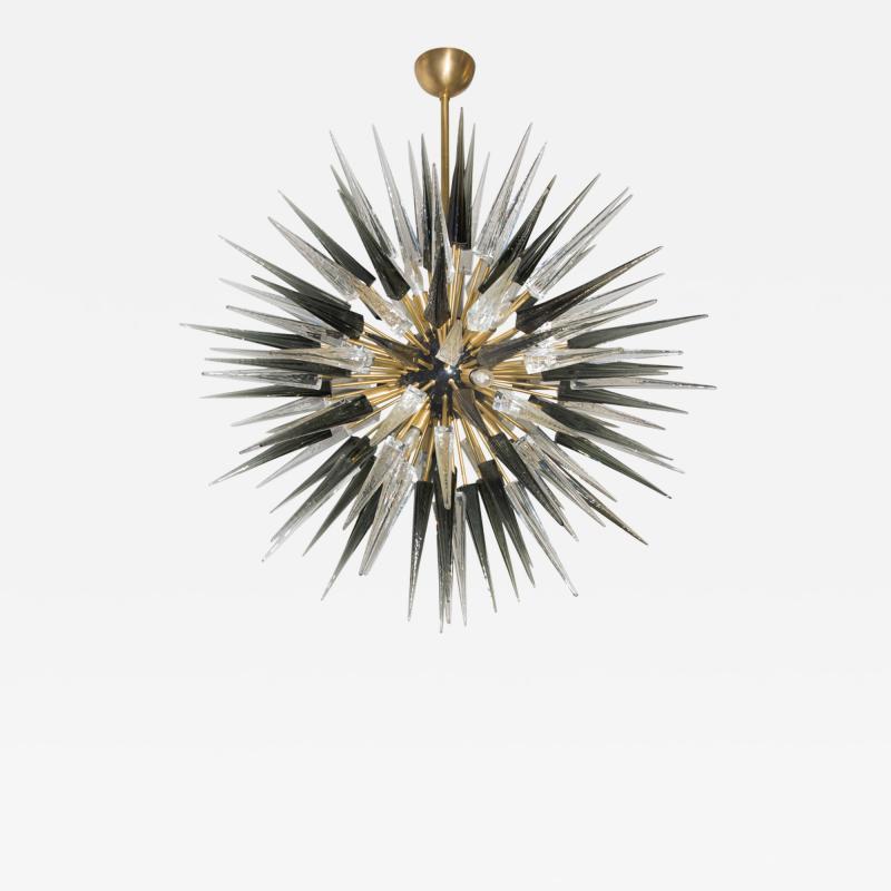 Alberto Dona Sputnik ceiling light