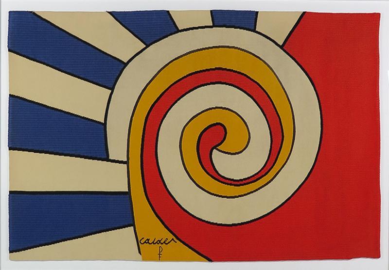 Alexander Calder Offered by PORTUONDO
