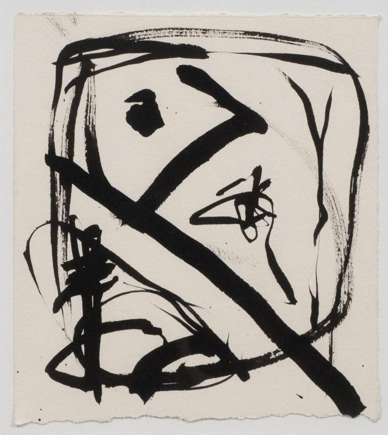 Alexander Markovich Alexander Markovich Untitled No 10 Circa 1985