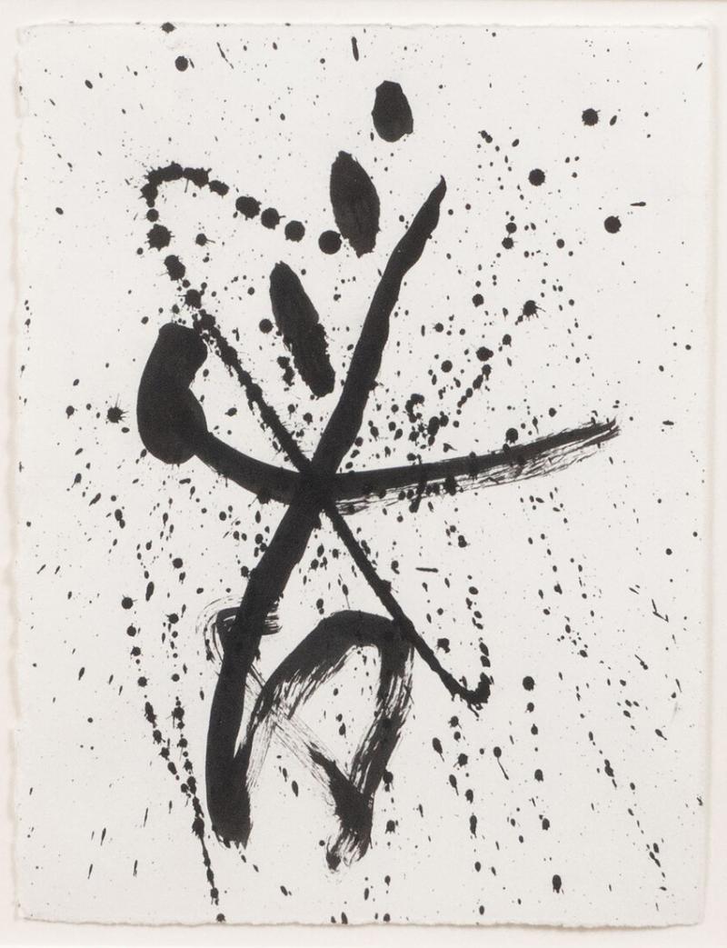 Alexander Markovich Alexander Markovich Untitled No 28 Circa 1985