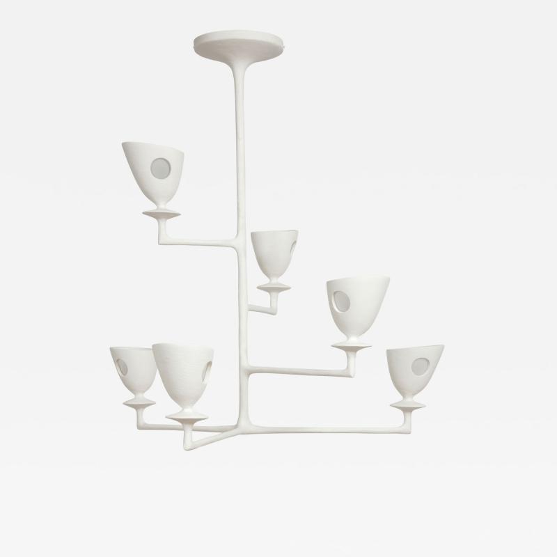Alexandre Log Limited edition Nisos light