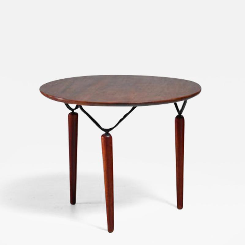 Allan Gould Allan Gould coffee table USA 1950s