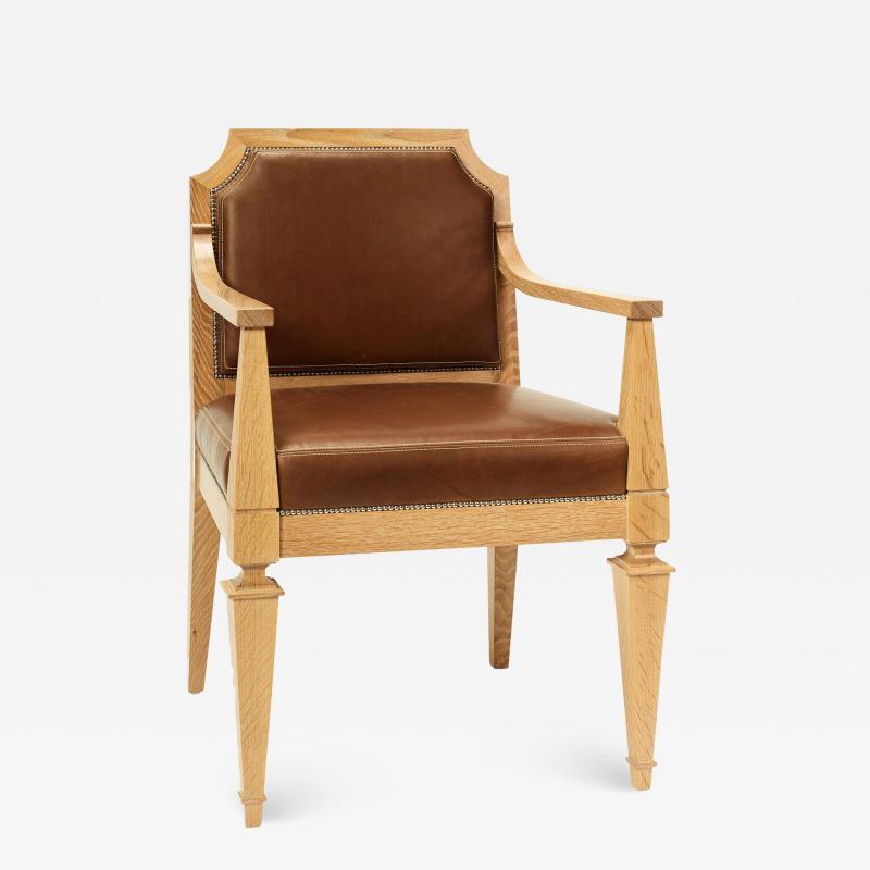 Allan Switzer SOLO 11A The Sofia Chair
