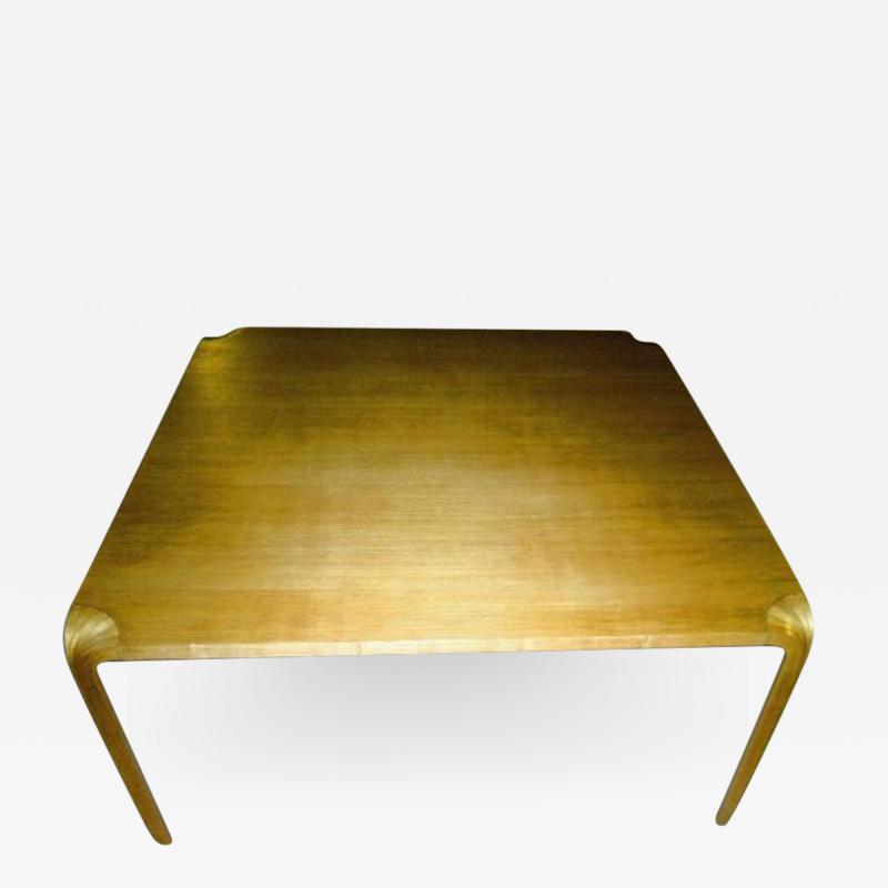 Alvar Aalto Alvar Aalto Table