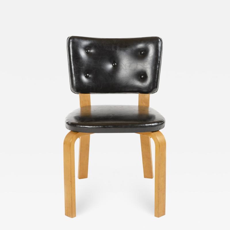 Alvar Aalto UPHOLSTERED DINING CHAIR