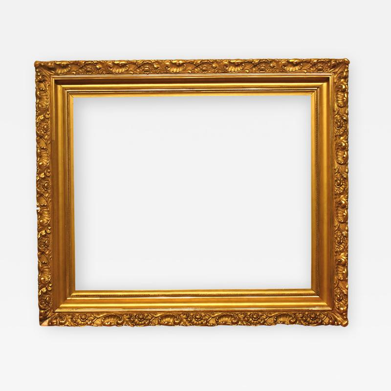 American 1890 Scoop Picture Frame 31x38
