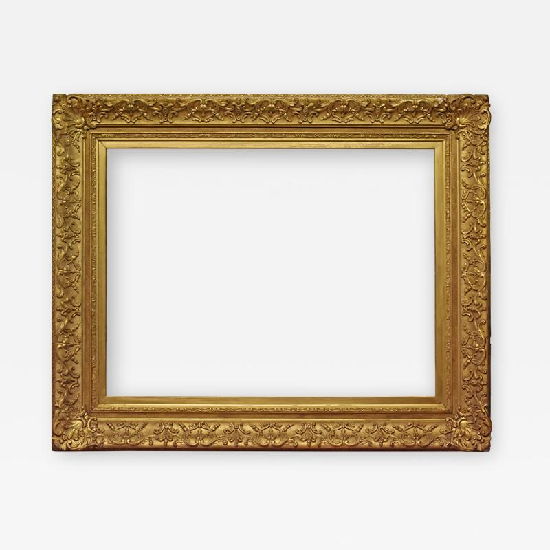 American 1900 Ogee Picture Frame 30x40 SKU 448