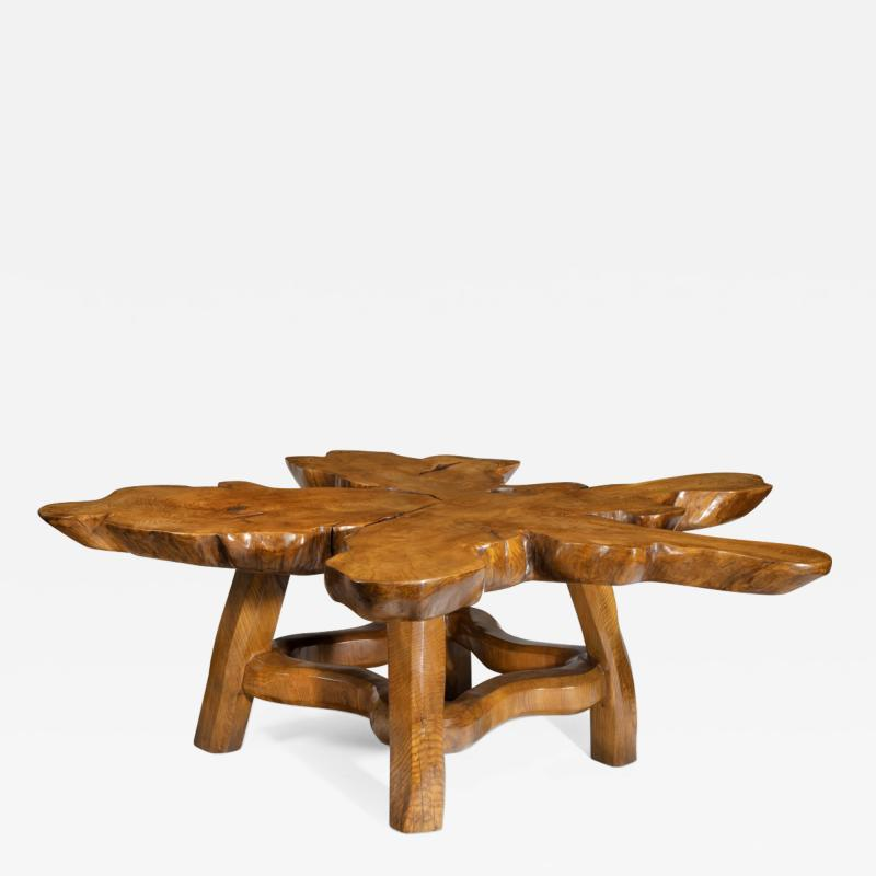 An Unusual and Attractive Centre Table by Maxie Lane