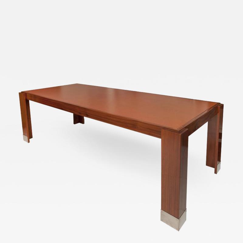 Andr Sornay Andre Sornay Table or Desk circa 1930
