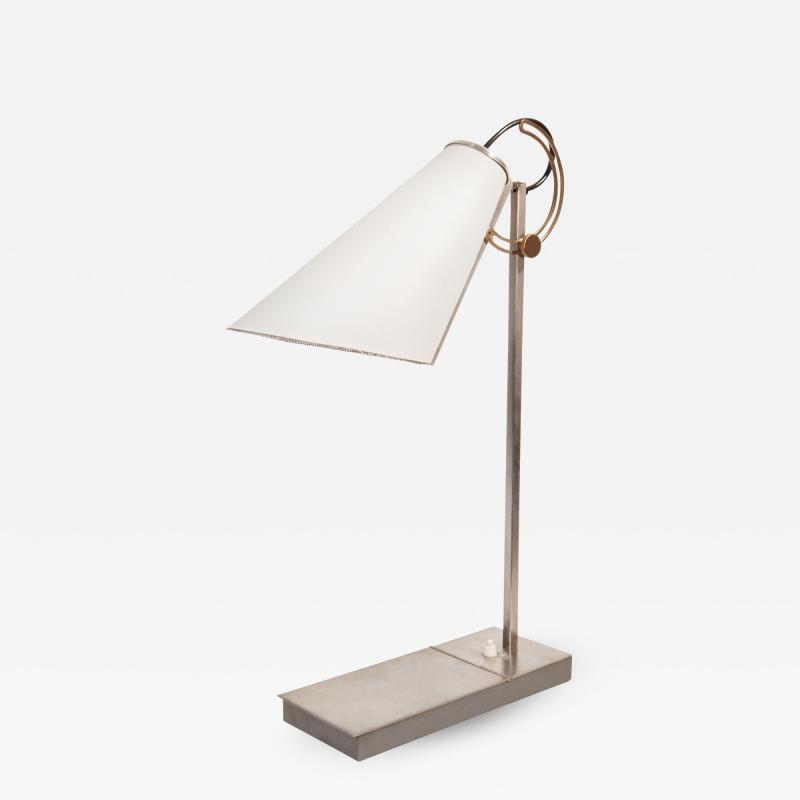 Andree Putman Compass Dans L Oeil Desk Lamp