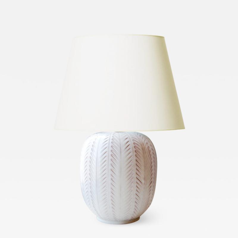 Anna Lisa Thomson Table lamps by Anna Lisa Thomson