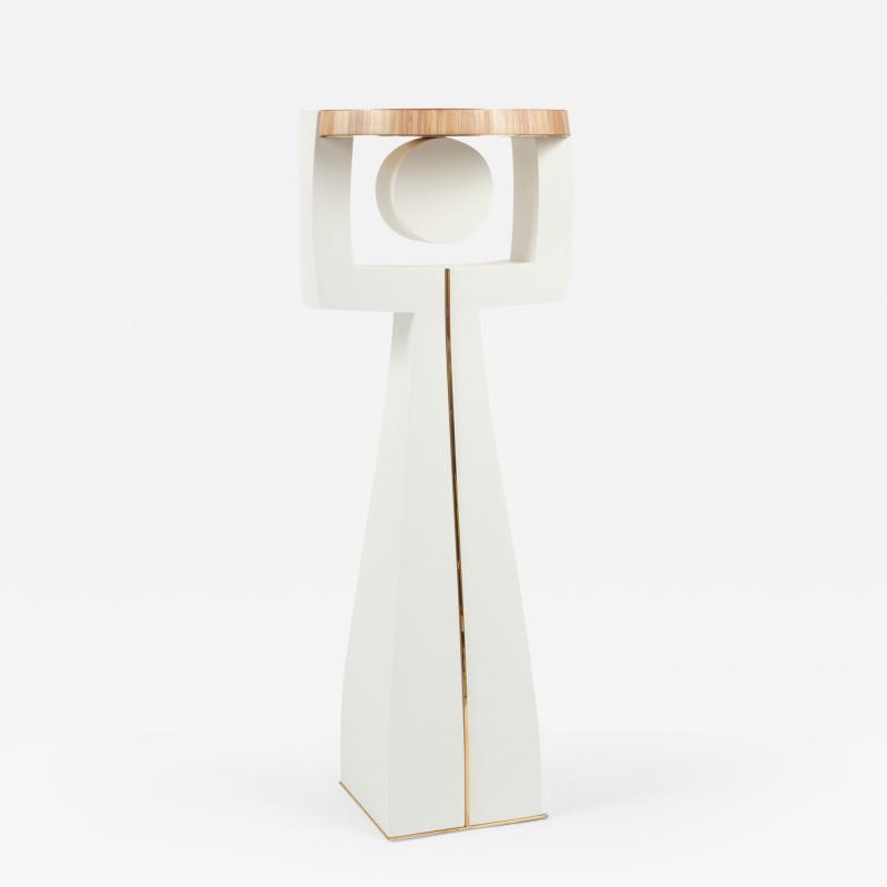 Antoine Vignault PLEIADES Pedestal