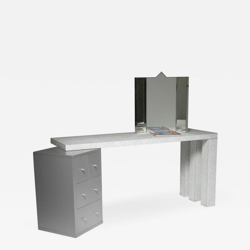 Antonia Astori Dione Desk by Antonia Astori for Driade