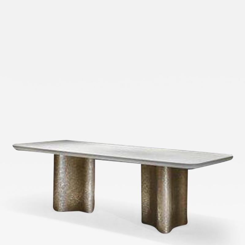 Antonia Caicedo Balmoral Dining Table