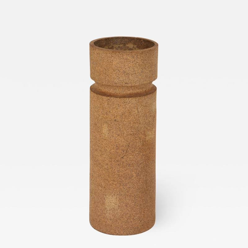 Antonio Salvador Orodea Antonio Salvador Orodea Cylindrical Vessel